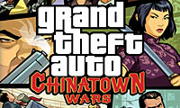 Grand Theft Auto: Chinatown Wars Game Guide