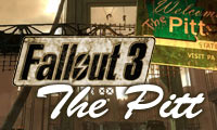 Fallout 3: The Pitt Game Guide