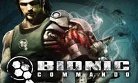 Bionic Commando Game Guide