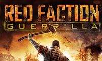 Red Faction: Guerrilla Game Guide & Walkthrough