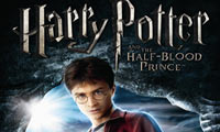 Harry Potter and the Half-Blood Prince Game Guide & Walkthrough
