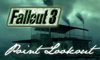 Fallout 3: Point Lookout Game Guide
