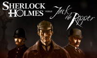 Sherlock Holmes vs. Jack the Ripper Game Guide & Walkthrough