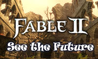 Fable II: See the Future Game Guide