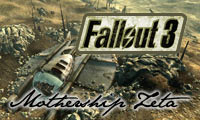 Fallout 3: Mothership Zeta Game Guide