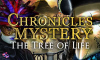 Chronicles of Mystery: The Tree of Life Game Guide & Walkthrough