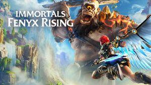 Immortals Fenyx Rising Guide