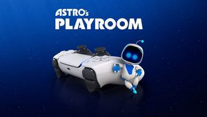 Astro's Playroom Guide