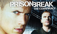 Prison Break: The Conspiracy Game Guide & Walkthrough