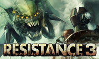 Resistance 3 Game Guide & Walkthrough