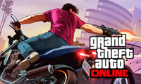 Grand Theft Auto Online game guide.