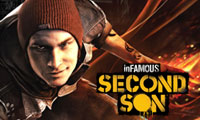 inFamous: Second Son game guide.
