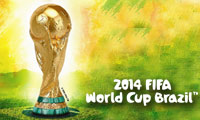 2014 FIFA World Cup Brazil  game guide.