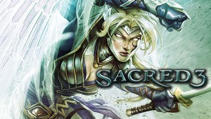 Sacred 3 game guide.