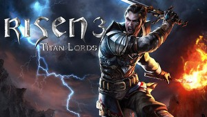 Risen 3: Titan Lords game guide.