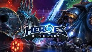 Heroes of the Storm game guide.