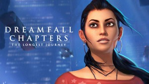 Dreamfall: Chapters game guide.