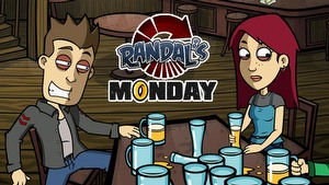 Randal's Monday game guide.
