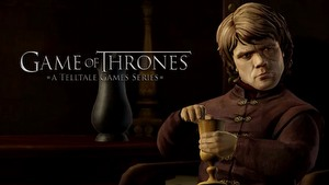 Game of Thrones: A Telltale Games Series game guide.