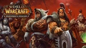 World of Warcraft: Warlords of Draenor game guide.