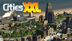 Cities XXL game guide.