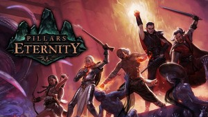 Pillars of Eternity game guide.
