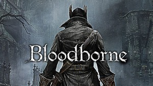 Bloodborne game guide.