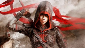 Assassin's Creed Chronicles: China game guide.