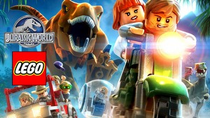 LEGO Jurassic World game guide.