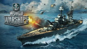 World of Warships game guide.