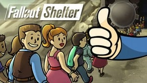 Fallout Shelter game guide.