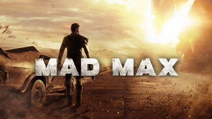 Mad Max game guide.