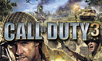 Call of Duty 3 Game Guide