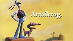Armikrog game guide.