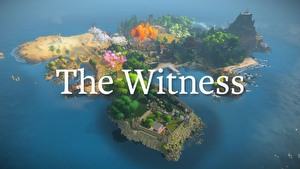 The Witness game guide.