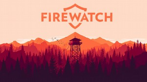 Firewatch game guide.