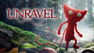 Unravel game guide.