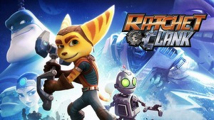 Ratchet & Clank game guide.