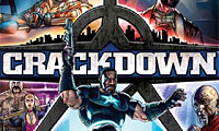 Crackdown Game Guide