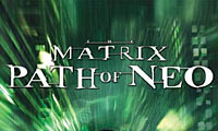 The Matrix: Path of Neo Game Guide & Walkthrough