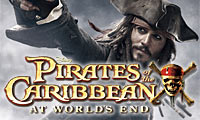 Pirates of the Caribbean: At World's End Game Guide & Walkthrough