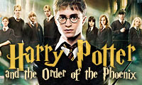 Harry Potter and the Order of the Phoenix Game Guide & Walkthrough