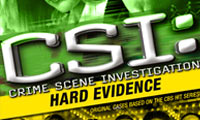 Crime Scene Investigation: Hard Evidence Game Guide