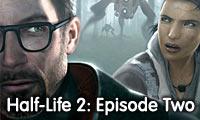 Half-Life 2: Episode Two Game Guide & Walkthrough
