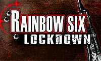 Rainbow Six: Lockdown Game Guide & Walkthrough