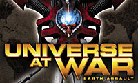 Universe at War: Earth Assault Game Guide