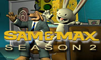 Sam & Max: Season 2 Game Guide & Walkthrough