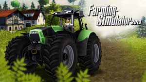 Farming Simulator 2013 Game Guide