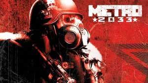 Metro 2033 Guide