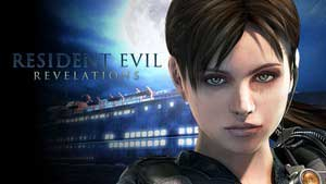 Resident Evil: Revelations Game Guide